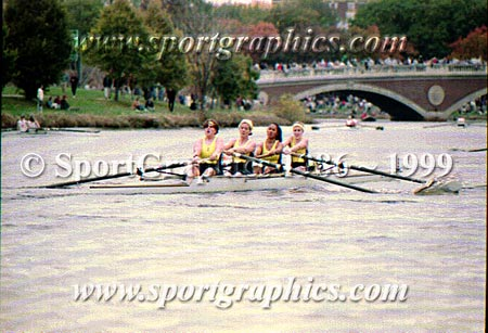 Head of the Charles 10-22-94